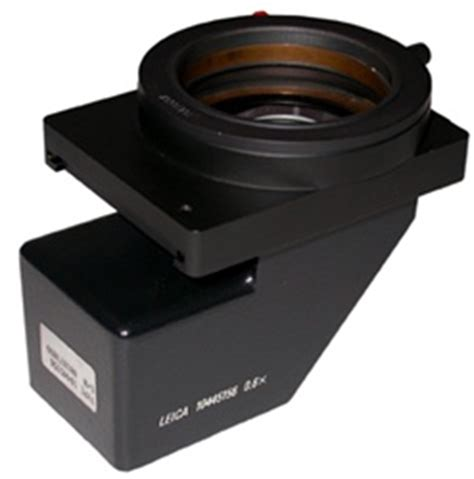 leica oblique observation attachment