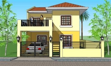house design 150 square meter lot house designer and builder house plan designer builder