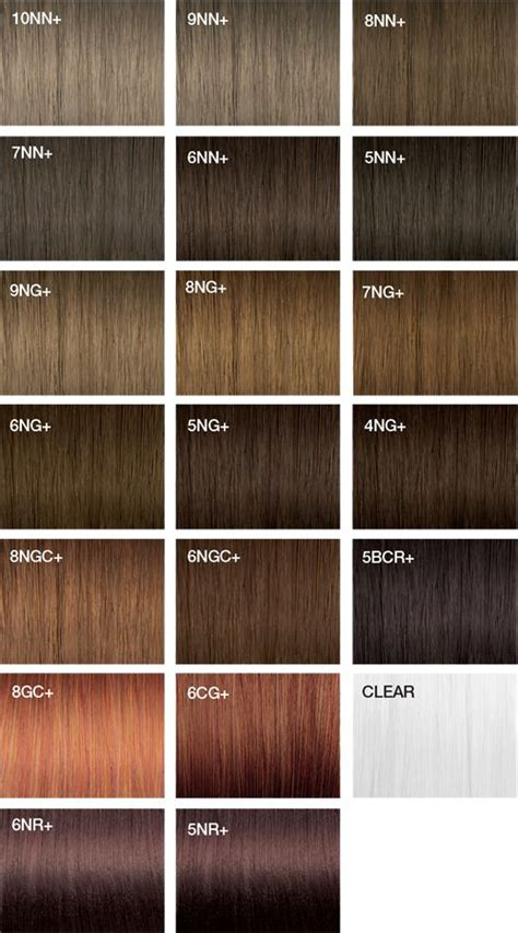 joico color chart vero k pak color age defy swatches joico joicolor