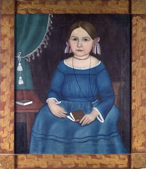 folk masters a portrait of america books 63 best images about primitive portraits american folk
