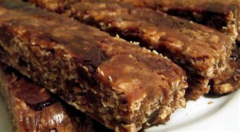 make homemade protein bars gnc live well healthy snacks recipe healthy chocolate chip protein bars