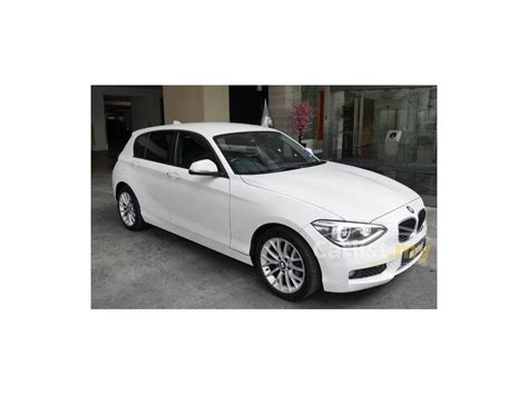 Bmw 1 Series Hatchback Price Malaysia by Bmw 116i 2013 1 6 In Kuala Lumpur Automatic Hatchback