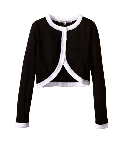 Cardigan Anak Sweater Kid Bolero 2 fiveloaves twofish bolero sweater big white zappos free shipping both ways