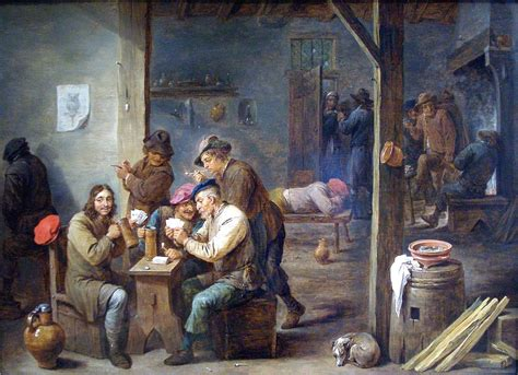 Rossa Moory Culture Original 1658 tavern