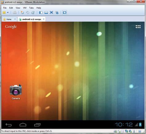 android vmware chạy ứng dụng android tr 234 n emulator với vmware ho 224 ng web