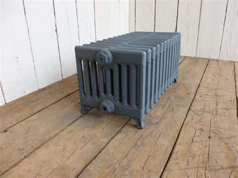 bench radiator sale new school victorian 9 column cast iron radiators next