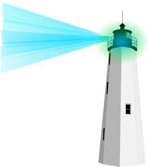 Light Lite Clipart Lighthouse Colorized