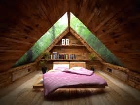 Best Home Design On Instagram by мансарда интерьер спальни