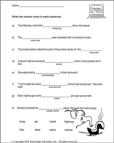 Science Worksheets For 3rd Grade by Science Worksheets For 3rd Grade Image Search Results