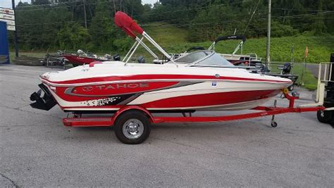 used tahoe boats in tennessee used freshwater fishing boats for sale in tennessee united