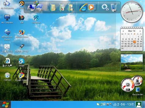 Windows Xp Sp3 0 Sata Driver Preactivated windows xp 7 genius edition 2014 eng x86 march2014 568