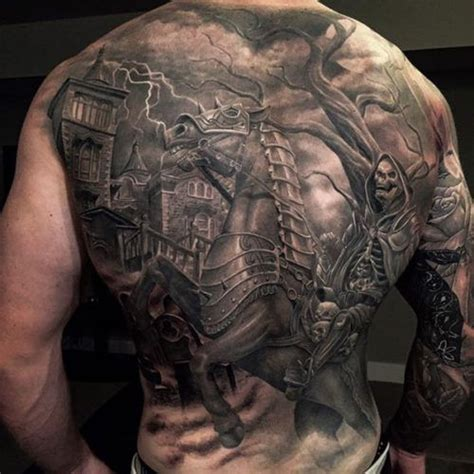 men s full back tattoos back tattoos for a collection of tattoos ideas to try