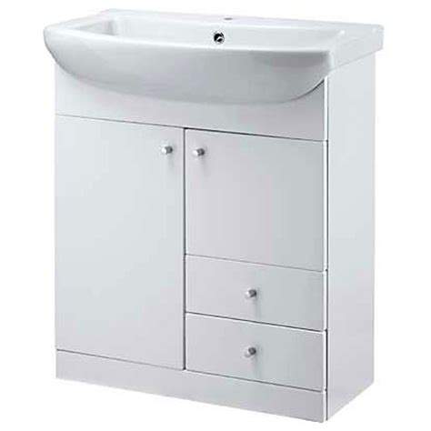 homebase bathroom units freestanding modular bathroom furniture at homebase