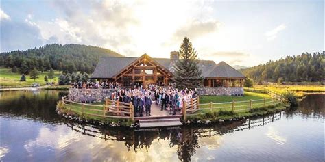 Evergreen Lake House by Evergreen Lake House Weddings Get Prices For Wedding