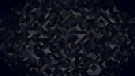 wallpaper dark 4k triangulations 4k wallpaper by abdoubouam on deviantart