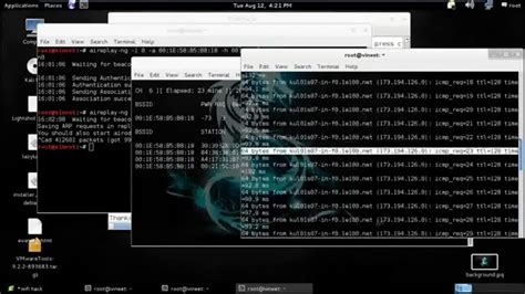 tutorial my hack hack any wifi password on kali linux learn how to hack