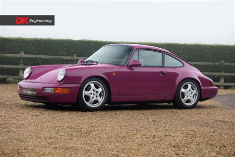 Porsche Used 911 by Used 1993 Porsche 911 964 Rs For Sale In