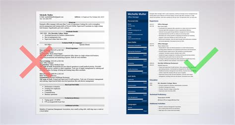 office manager resume office manager resume sle complete guide 20 exles