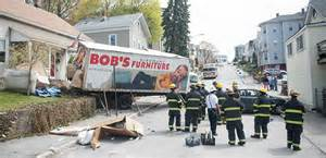 quot god was inside quot furniture truck that rolled shelby