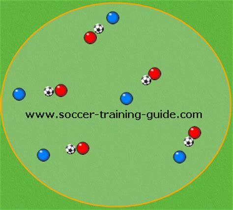 branscum blog: soccer drills