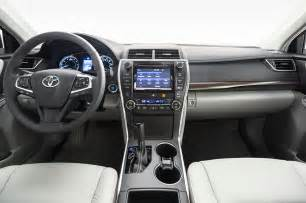 2015 Toyota Interior 2015 Toyota Interior Performance Price Tax