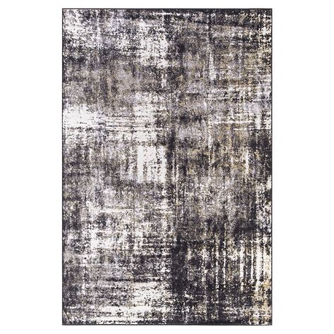 City Furniture Unique Black 5x8 Area Rug Unique Rugs