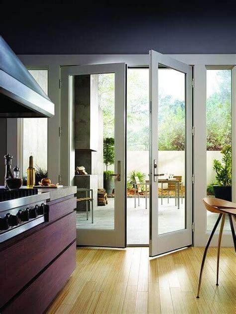 andersen replacement sliding doors oak finish 8 best patio doors images on patio