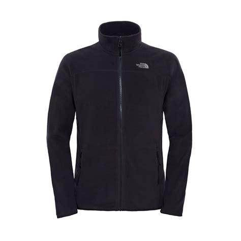 Tnf Glacier Jacket the s 100 glacier zip jacket tnf black