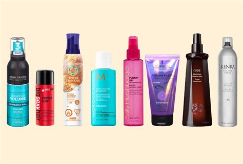 volume products fine hair 32 best hair volumizer tips you need to learn now best
