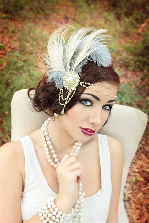 gatsby hairstyles for women 25 best ideas about great gatsby hair on pinterest