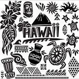 Hawaiian Sea Turtle Clipart | 1300 x 1283 jpeg 314kB