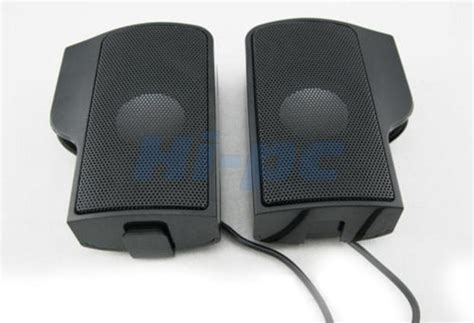 Speaker External Laptop wall mounted external computer usb speaker stereo for player laptop pc ebay
