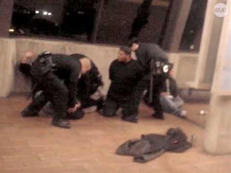 bart police shooting of oscar grant wikipedia the free new footage of oscar grant shooting youtube
