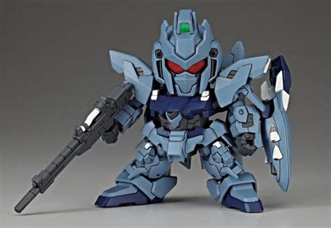 Bandai Sd Gundam No 379 Delta Plus 379 sdbb delta plus bandai gundam models kits premium