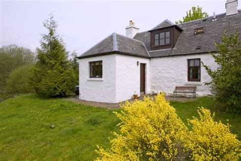 cottages argyll self catering accommodation argyll halftown cottages