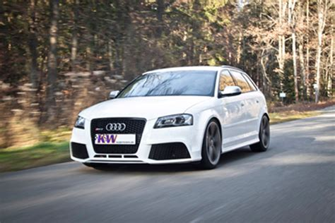 Audi Rs3 Kw by Kw Variant 3 Clubsport For 2011 Audi Rs3 Sportback