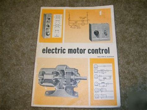 electric motors book 1975 electric motor book walter n alerich