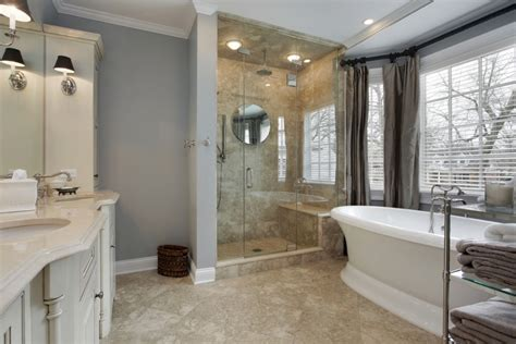 designing a soothing spa bathroom at home the rta store