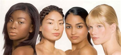 pubic hair differences between female asian peoples women of different races google search bare minerals