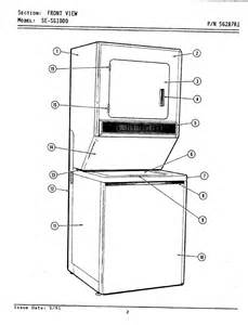 stackable washer and dryer dimensions learning from stackabl stackable washer and dryer dimensions roselawnlutheran