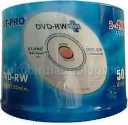 Gtpro Cd Rw jual cd dvd murah cd rw dan dvd rw insyaalloh harga