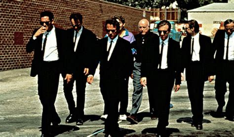 cast of reservoir dogs reservoir dogs 1992 review basementrejects