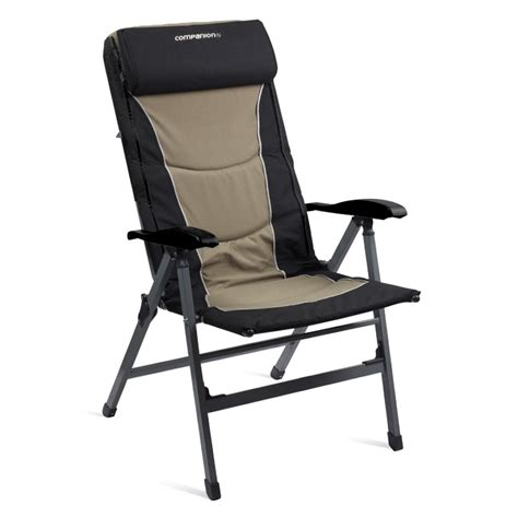 comfortable portable chairs comfortable cing chairs cer trailers wa