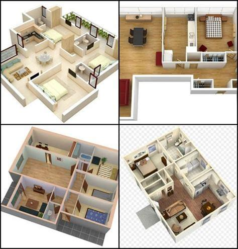 Types Of House Plans Small House Plans The Different Types And What To Keep In