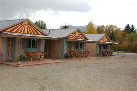 Pinon Court Cabins by Pinon Court Cabins In Buena Vista Hotel Rates Reviews