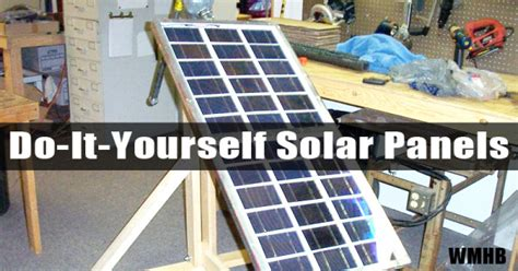 do it yourself solar energy diy archives wise mind healthy
