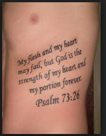 tattoo fonts bible verse 45 inspirational bible verse tattoos