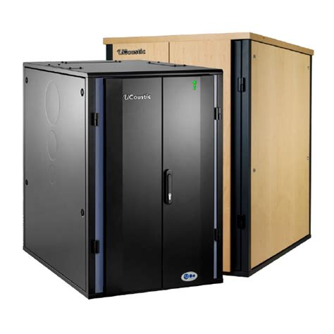 soundproof server cabinets ucoustic soundproof server cabinet cabinets matttroy