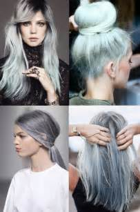 gray hair color trend 2015 sneak peek at hair color spring 2015 a little bit of
