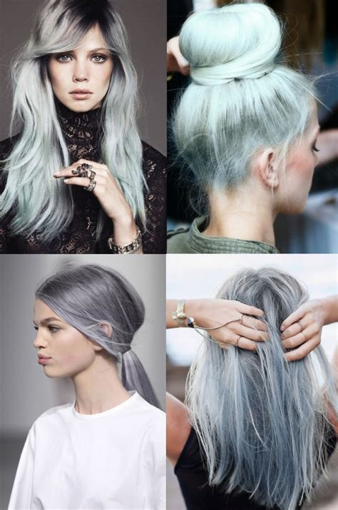 whats the hair trend for 2015 sneak peek at hair color spring 2015 a little bit of